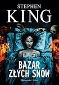 Bazar złych snów - Stephen King - ebook + audiobook