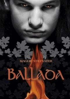 Ballada. Taniec mrocznych elfów - Maggie Stiefvater - ebook