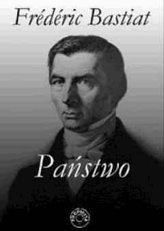 Państwo - Frederic Bastiat - ebook