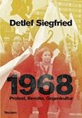 1968 in der Bundesrepublik - Detlef Siegfried - E-Book