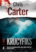 Krucyfiks - Chris Carter - ebook