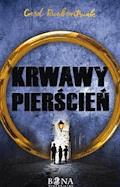 Krwawy Pierścień - Gerd Ruebenstrunk - ebook