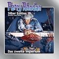 Perry Rhodan Silber Edition 19: Das zweite Imperium - Clark Darlton - Hörbüch