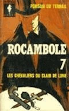 Les Chevaliers du Clair de Lune - Pierre Ponson du Terrail - ebook