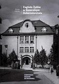Zagłada Żydów w Generalnym Gubernatorstwie - Dariusz Libionka - ebook