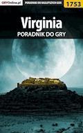 Virginia - poradnik do gry - Przemysław Szczerkowski - ebook