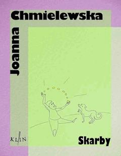 Skarb - Joanna Chmielewska - ebook