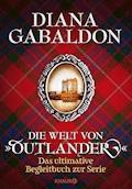 """Die Welt von """"Outlander"""" - Diana Gabaldon - E-Book"""