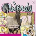 Wendy - Vanessa macht einen Fehler - H. G. Franciskowsky - Hörbüch