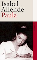 Paula - Isabel Allende - E-Book