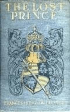 The Lost Prince - Frances Hodgson Burnett - ebook