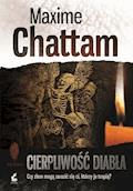 Cierpliwość diabła - Maxime Chattam - ebook + audiobook