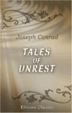 An Outpost of Progress - Joseph Conrad - ebook