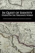 In Quest of Identity - Mirosław Michalak (red.), Magdalena Rodziewicz (red.) - ebook