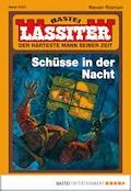 Lassiter - Folge 2325 - Jack Slade - E-Book