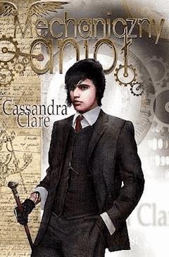 Mechaniczny anioł - Cassandra Clare - ebook