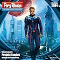 Perry Rhodan 2984: Projekt Exodus - Susan Schwartz - Hörbüch