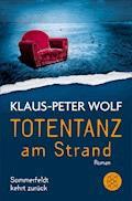 Totentanz am Strand - Klaus-Peter Wolf - E-Book