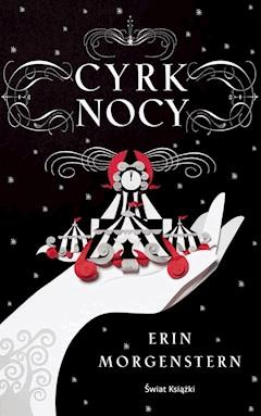 Cyrk nocy - Erin Morgenstern - ebook