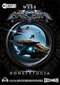 Stara flota Tom 1 Konstytucja - Nick Webb - audiobook