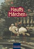 Hauffs Märchen - Wilhelm Hauff - E-Book