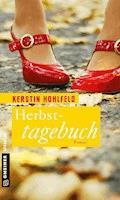 Herbsttagebuch - Kerstin Hohlfeld - E-Book