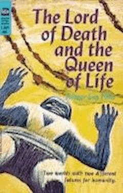 The Lord of Death and the Queen of Life - Homer Eon Flint - ebook