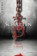 SchattenTod - Nané Lénard - E-Book