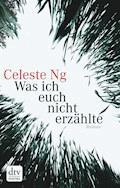 Was ich euch nicht erzählte - Celeste Ng - E-Book + Hörbüch