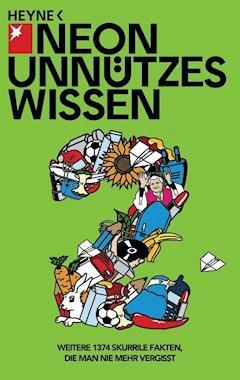 Unnützes Wissen 2 - E-Book