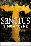 Sanctus - Simon Toyne - E-Book