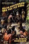 Allan and the Ice Gods - Henry Rider Haggard - ebook