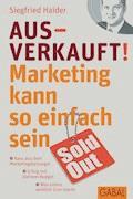 Ausverkauft! - Siegfried Haider - E-Book