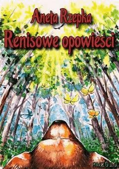 Renisowe opowieści - Aneta Rzepka - ebook