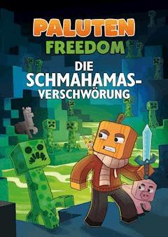 Die Schmahamas-Verschwörung - E-Book