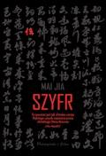 Szyfr - Mai Jia - ebook