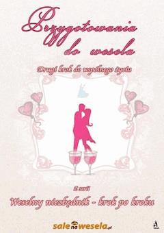 Przygotowania do wesela - Małgorzata Michalska - ebook