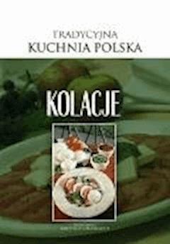 Kolacje - O-press - ebook