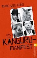 Das Känguru-Manifest - Marc-Uwe Kling - E-Book