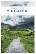 Muotathal - SIlvia Götschi - E-Book