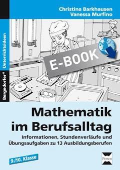 Mathematik im Berufsalltag - Christina Barkhausen - E-Book