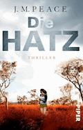 Die Hatz - J.M. Peace - E-Book
