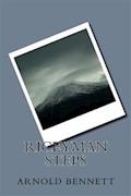Riceyman Steps - Arnold Bennett - ebook