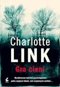 Gra cieni - Charlotte Link - ebook + audiobook