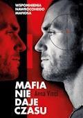 Mafia nie daje czasu - Anna Vinci - ebook