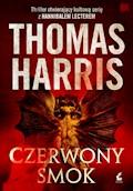 Czerwony smok - Thomas Harris - ebook
