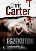 Egzekutor - Chris Carter - ebook