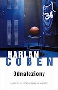 Odnaleziony - Harlan Coben - ebook