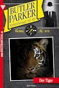 Butler Parker 102 - Kriminalroman - Günter Dönges - E-Book