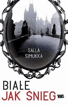 Białe jak śnieg - Salla Simukka - ebook